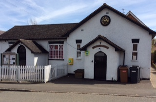 Old Dalby Village Hall